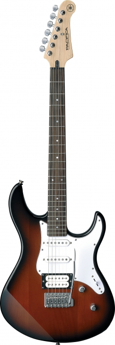 Yamaha Pacifica 112V OVS gitara elektryczna