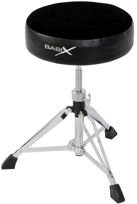 Basix DT-410 stołek perkusyjny
