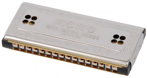 Hohner 54/64-C/G Echo harmonijka ustna