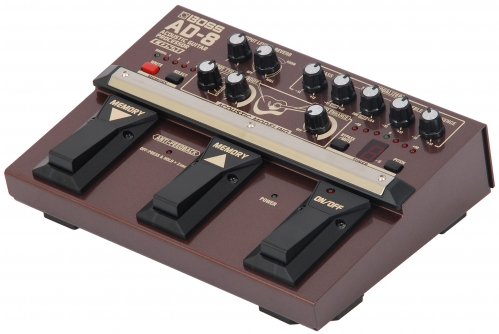 BOSS AD-8 procesor do gitary akustycznej