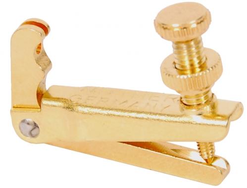 Wittner 902-3 mikrostroik skrzypcowy 4/4 (złoty)
