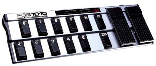 Behringer FCB-1010 MIDI kontroler nożny