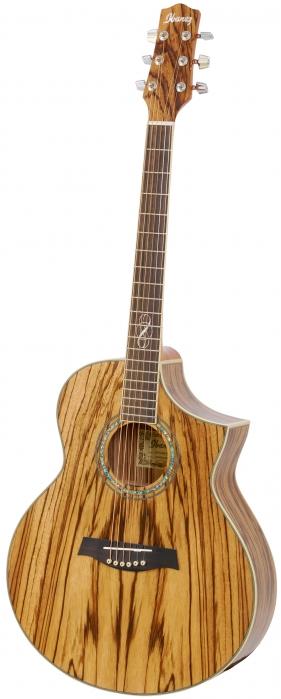 Ibanez EW20ZWE NT gitara elektroakustyczna