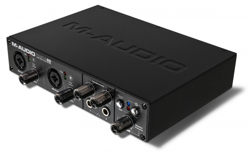 M-Audio Profire 610 interfejs FireWire