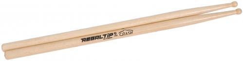 Regal Tip CRW Crash Wood Tip Accent pałki perkusyjne
