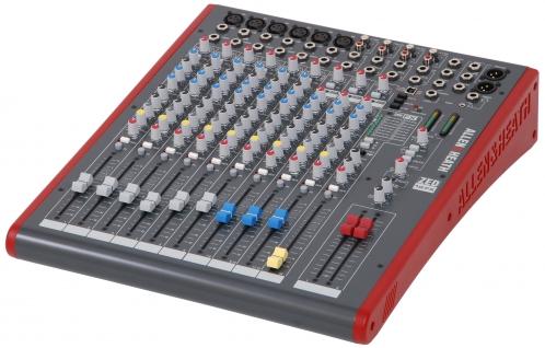 Allen&Heath ZED 12FX mikser dźwięku z efektem