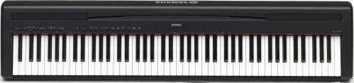 Yamaha P 95 B pianino cyfrowe