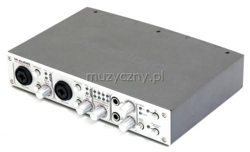 M Audio Firewire 410 Karta Pc