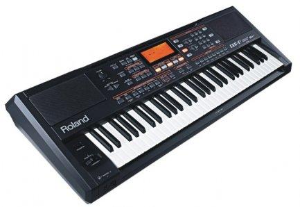 Roland EXR-E2 instrument klawiszowy