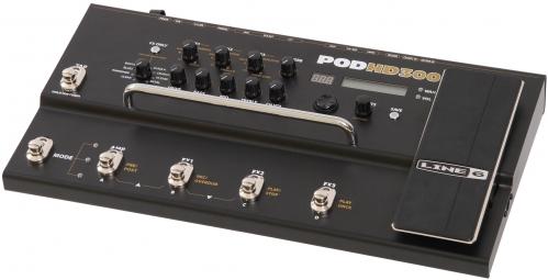 Line 6 POD HD300 procesor gitarowy