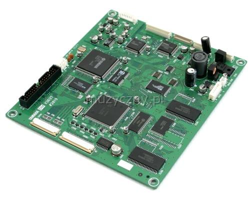 Yamaha WA004000 p�yta DM PSR-1100