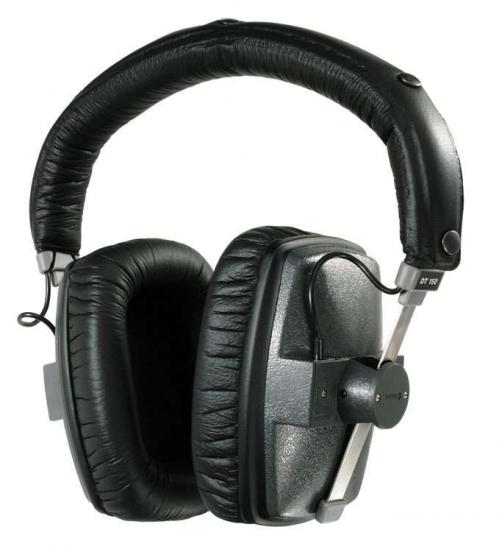 Beyerdynamic DT150 (250 Ohm) słuchawki zamknięte