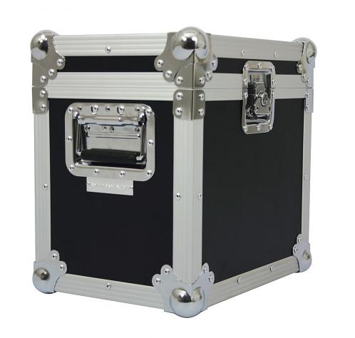 Accu Case ACF-PW/Road Case S 9mm skrzynia transportowa na akcesoria 400 x 400 x 300 mm