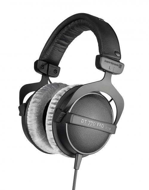 Beyerdynamic DT770 PRO (80 Ohm) słuchawki zamknięte