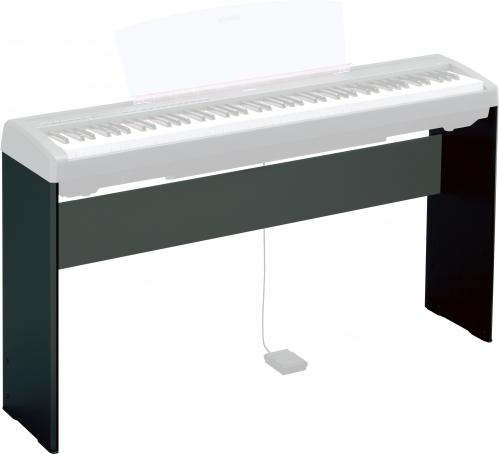 Yamaha L 85 statyw do pianina P45 / P85 (czarny)