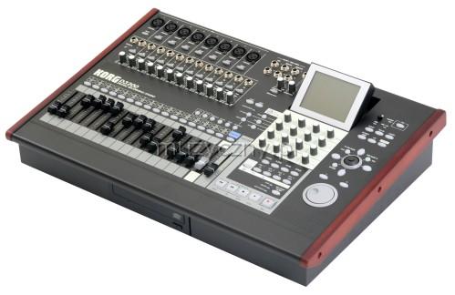 Korg D3200 Multitrack Recorder nagrywarka cyfrowa