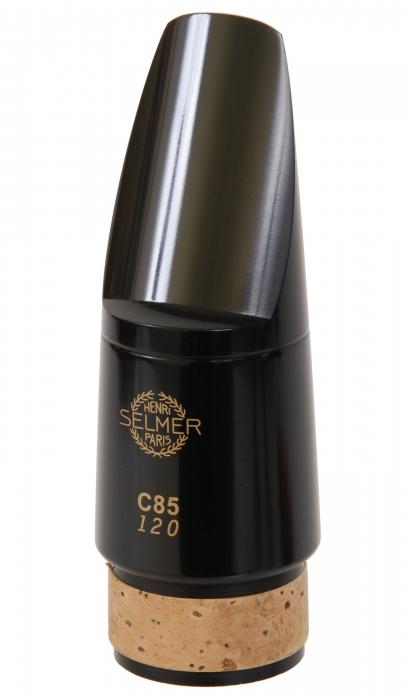 Selmer Paris C85 Sib/Bb 120 ustnik do klarnetu basowego