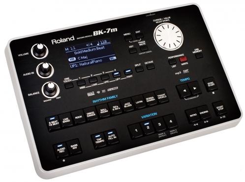 Roland BK-7M modu� brzmieniowy z akompaniamentami / aran�er
