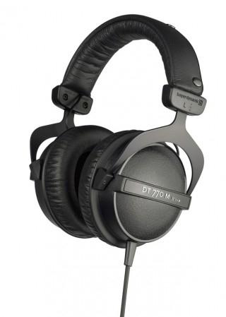 Beyerdynamic DT770 M (80 Ohm) słuchawki zamknięte