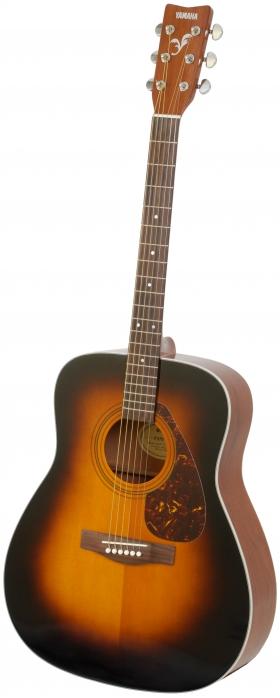 Yamaha F370 Tobacco Brown Sunburst gitara akustyczna