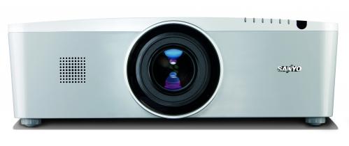 Sanyo PLC-XM100L projektor, rozd. - XGA, jasność - 5.000, tech. - 3LCD, kontrast - 1000:1
