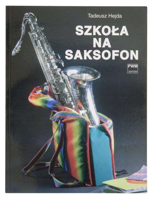 PWM Hejda Tadeusz - Szkoła na saksofon