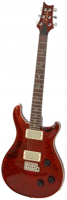 PRS Custom 22 BC ND D5 /Black Cherrry/ ptaki gitara elektryczna