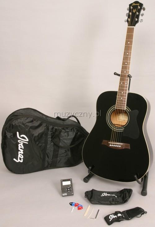 Ibanez V50JP BK gitara akustyczna