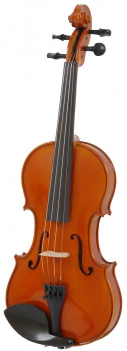 Gewa Ideale Instrumenti Liuteria 4/4 skrzypce w rozmiarze 4/4