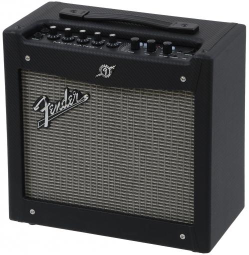Fender Mustang I wzmacniacz gitarowy 20 Watt, 1x8″
