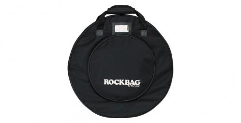 """Rockbag 22541 DL pokrowiec na talerze perkusyjne 20"""""""