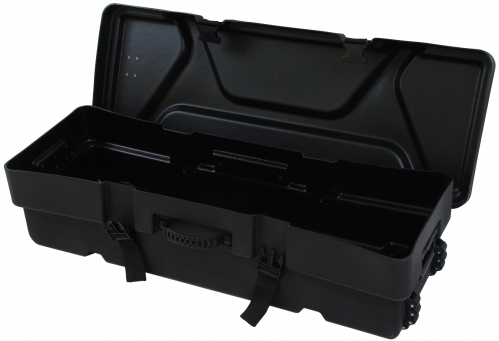 Boston HC HW 40 case ABS na hardware perkusyjny