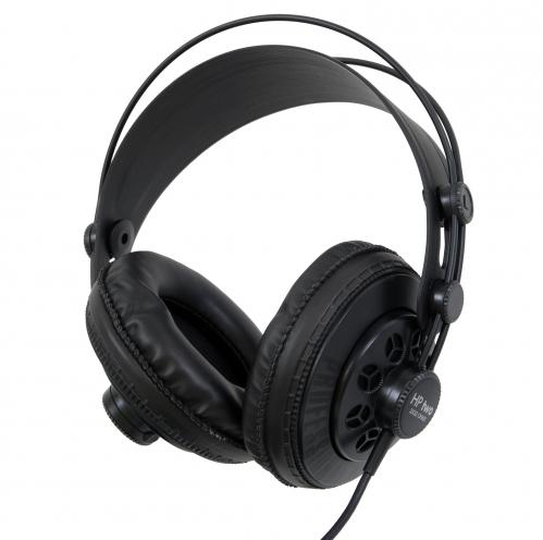 Alpha Audio HP Two suchawki potwarte