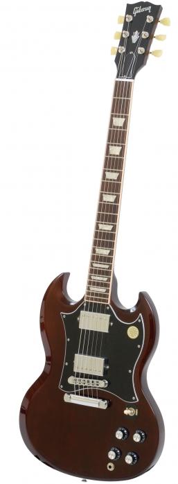Gibson SG Standard Aged Cherry CH gitara elektryczna