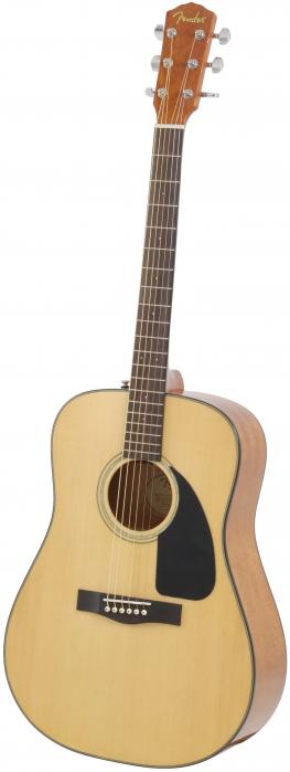 Fender CD 60 NAT DS V2 gitara akustyczna