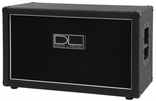 David Laboga 212FS-PS/V30 2x12″ kolumna gitarowa