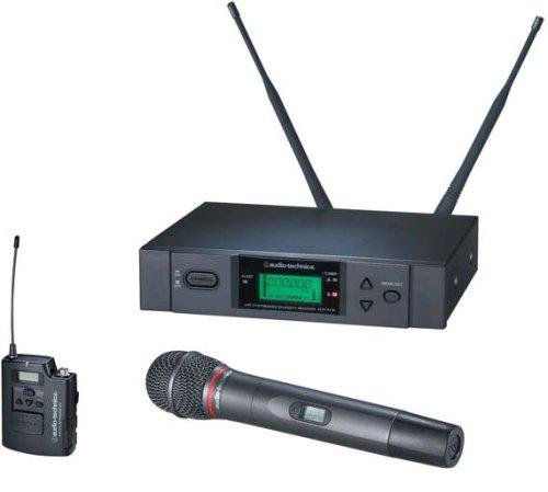 Audio Technica ATW-3110A/P2 system bezprzewodowy