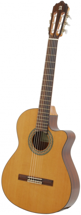 Alhambra 3C CW gitara elekroklasyczna top cedr