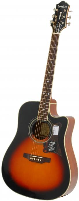Epiphone DR500MCE VS gitara elektroakustyczna