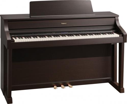 Roland HP 507 RW pianino cyfrowe