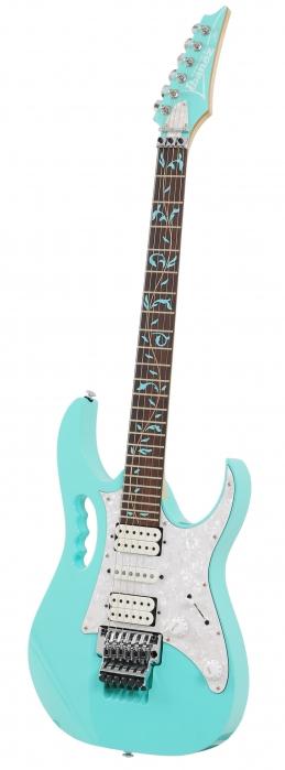 Ibanez JEM 70 SFG Steve Vai gitara elektryczna