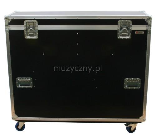 Barczak M7CL-48 skrzynia transportowa na mikser