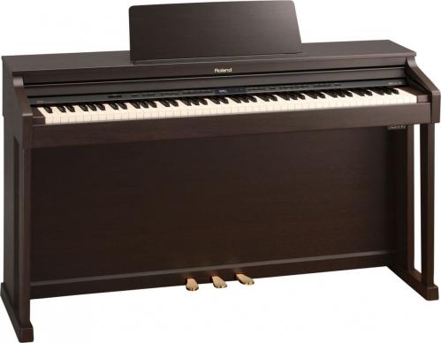 Roland HP 503 RW pianino cyfrowe