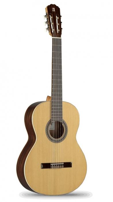 Alhambra 2C gitara klasyczna/top cedr