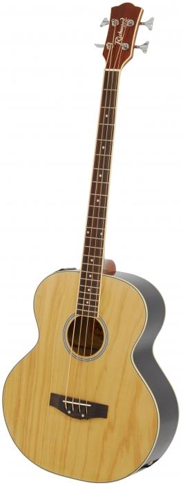 Richwood RB-60E CE gitara basowa elektroakustyczna