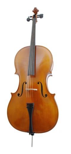 Hoefner H4/2 C4/4-0 wiolonczela
