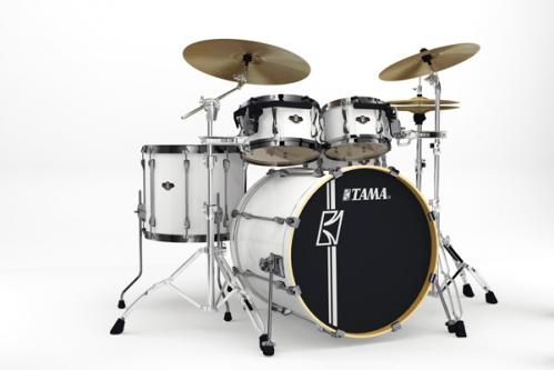 Tama SK52HXZB5-SGW Superstar Hypedrive zestaw perkusyjny