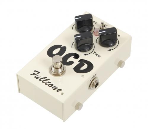 Fulltone  OCD Obssesive Compulsive Drive efekt gitarowy
