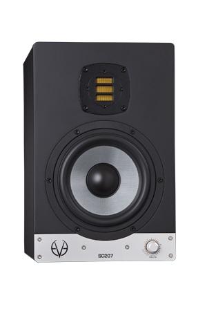 EVE Audio SC207 monitor aktywny