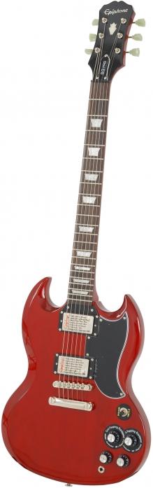 Epiphone G 400 PRO CH gitara elektryczna